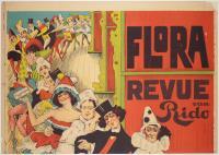 R1917-003_02.jpg; R1917-003; 't is geloopen!; affiche